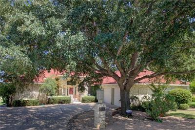 Horseshoe Bay Single Family Home For Sale: 1110 Powder Horn