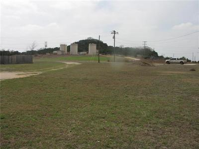 Leander Residential Lots & Land For Sale: Skyview Ter