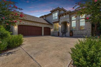 Single Family Home For Sale: 219 Golden Bear Dr