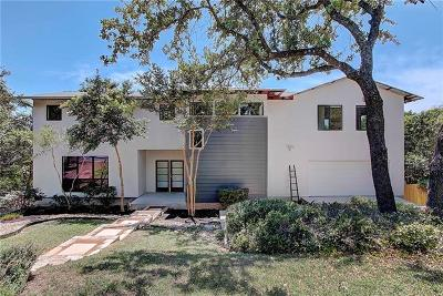 Austin Single Family Home For Sale: 2306 Bahama Rd