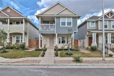 San Marcos Single Family Home For Sale: 146 Gambel Oak Way