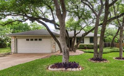 Single Family Home For Sale: 12217 Forsythe Dr