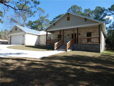 Single Family Home For Sale: 143 Akaloa Dr