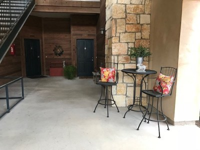 Georgetown Condo/Townhouse For Sale: 300 San Gabriel Village Blvd #310