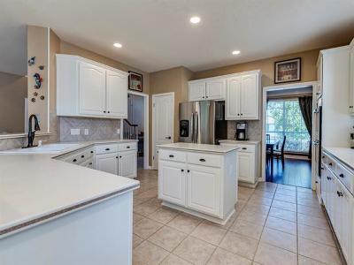 Austin Single Family Home Pending - Taking Backups: 10637 Bramblecrest Dr