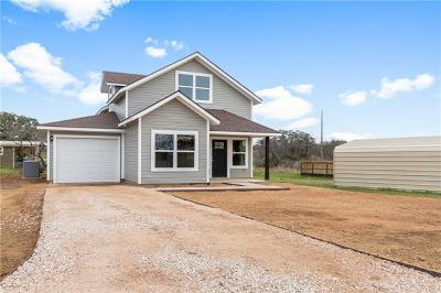 Kingsland Single Family Home For Sale: 3510 Cactus Trl