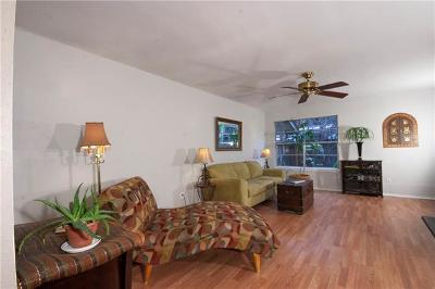 Austin Condo/Townhouse For Sale: 2006 Sandberg Dr