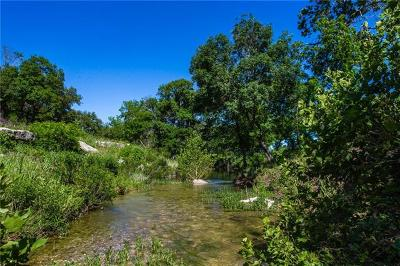 Liberty Hill Farm For Sale: 1008 River Ranch Rd