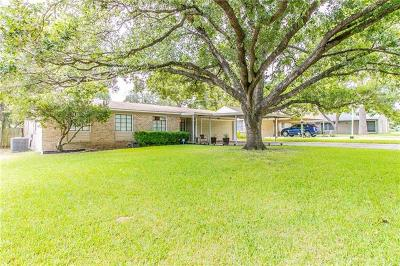 Austin Single Family Home For Sale: 1419 Larkwood Dr