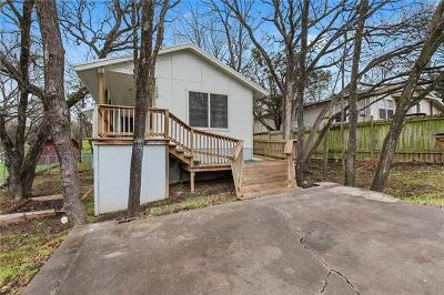Austin Single Family Home For Sale: 1303 Delano St