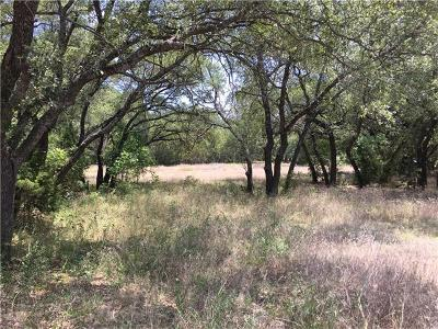 Leander Residential Lots & Land For Sale: 1101 County Road 270
