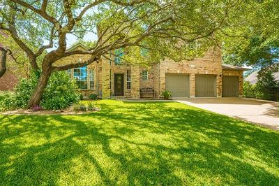 Austin Single Family Home For Sale: 12819 Mc Nelly Trl