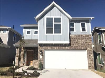 Travis County Condo/Townhouse For Sale: 2202 Hermia St