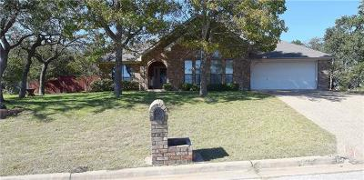 Coryell County Single Family Home For Sale: 1014 Kim