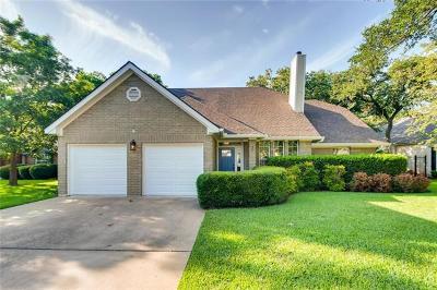 Georgetown Single Family Home For Sale: 212 John Thomas