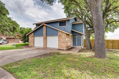 Multi Family Home For Sale: 305 Villa Oaks Cir