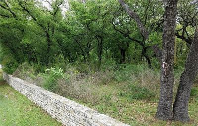 Lakeway Residential Lots & Land For Sale: 100 Comet