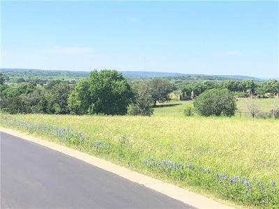 Horseshoe Bay Residential Lots & Land For Sale: 1502 Cats Eye