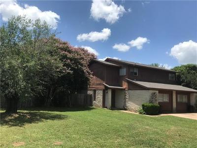 Smithville TX Multi Family Home For Sale: $177,500