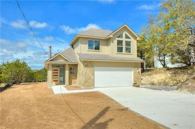 Dripping Springs TX Single Family Home For Sale: $364,900