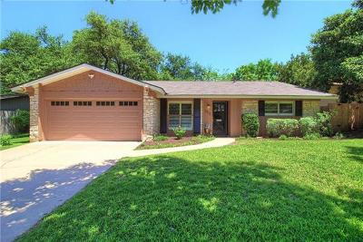 Austin Single Family Home Coming Soon: 2510 Ridgeview St