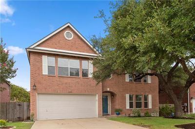 Cedar Park Single Family Home Pending - Taking Backups: 1003 Duncan Dr