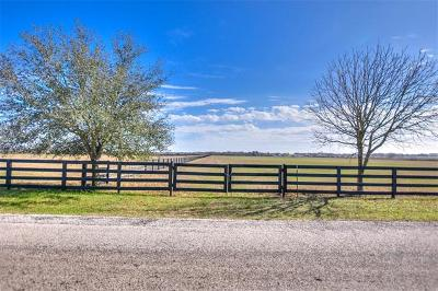 Georgetown Farm Pending - Taking Backups: 1910 County Road 103
