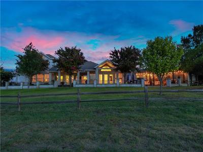 Kingsland Single Family Home For Sale: 117 Ironway Drive