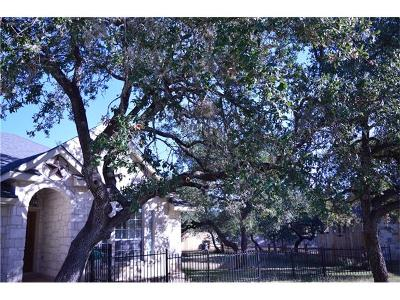 Wimberley Single Family Home Pending - Taking Backups: 12 Elmbrook Dr