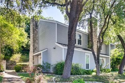 Condo/Townhouse Pending - Taking Backups: 6741 Old Quarry Ln