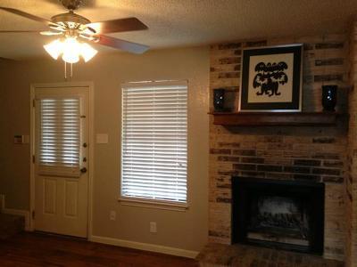Austin Rental For Rent: 7800 Northcrest Dr #403
