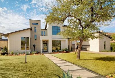 Austin Single Family Home For Sale: 208 Bella Colinas Dr