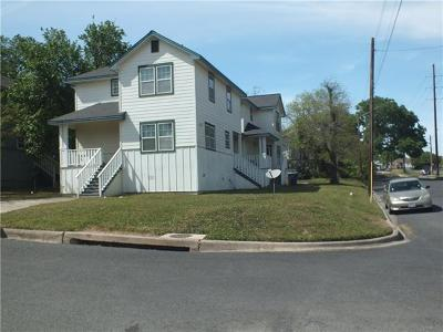 Multi Family Home Pending - Taking Backups: 2208 Pennsylvania Ave