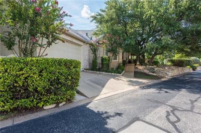 Austin Single Family Home For Sale: 139 Double Eagle Dr #139