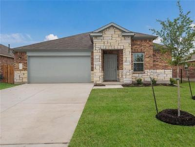 Austin TX Single Family Home For Sale: $277,445