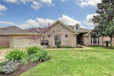 Travis County, Williamson County Single Family Home For Sale: 9521 Pasatiempo Dr