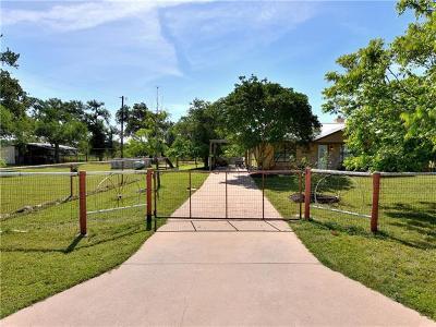Single Family Home Pending - Taking Backups: 4017 Houston Rd