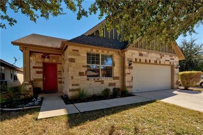 San Marcos Single Family Home For Sale: 125 Farm House Rd