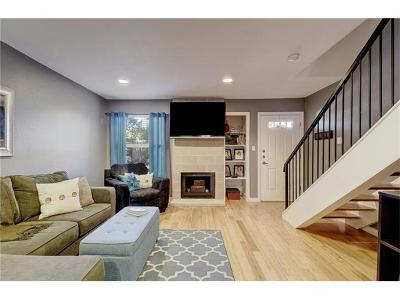 Austin TX Condo/Townhouse For Sale: $269,900