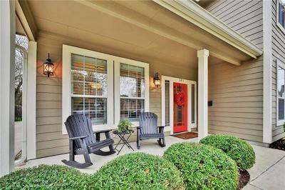 Single Family Home Pending - Taking Backups: 5411 Montview St