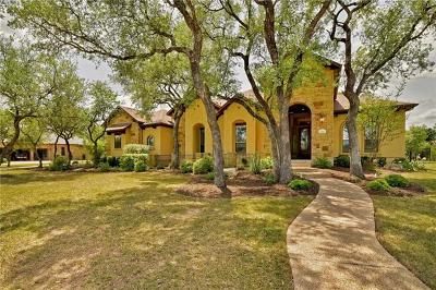 Georgetown Single Family Home For Sale: 1011 Lucinda Ter