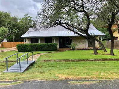 Single Family Home For Sale: 711 Ruby Isle Dr