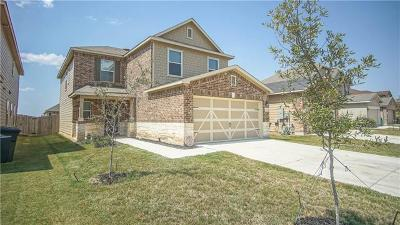 New Braunfels Single Family Home For Sale: 2021 Brandywine Dr