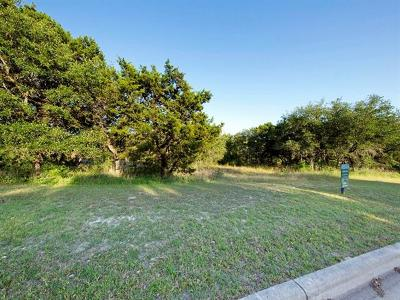 Austin Residential Lots & Land For Sale: 8022 Chalk Knoll Dr