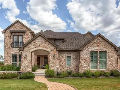 Hays County Single Family Home For Sale: 115 Kinloch Ct