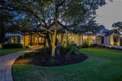 Travis County Single Family Home For Sale: 19209 Sean Avery Path