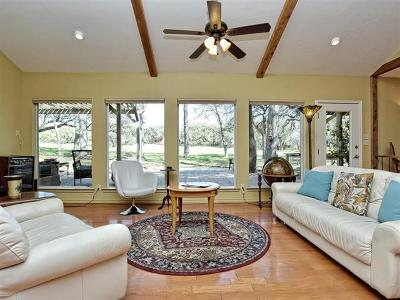 Wimberley Single Family Home For Sale: 11 Westwood Dr