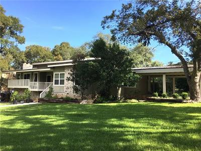 Travis County Single Family Home For Sale: 6501 Brownwood Ct