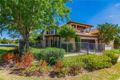 Austin Single Family Home For Sale: 1 Treehaven Ln