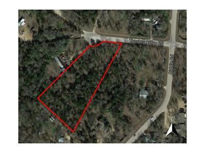 Cedar Creek Residential Lots & Land For Sale: 189 Turkey Ridge Cv